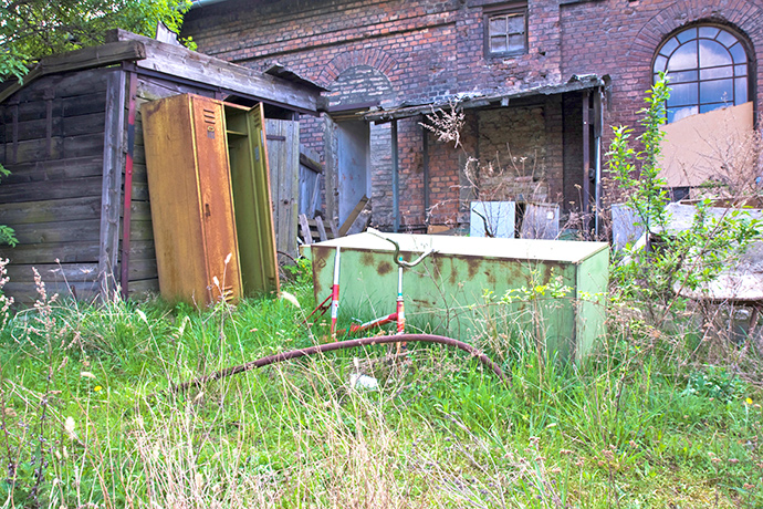 Leamington Spa Garden Clearance